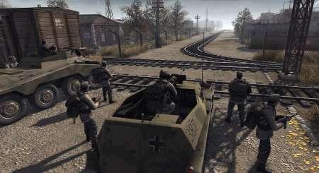 Men of War Assault Squad 2 Ostfront Veteranen 3