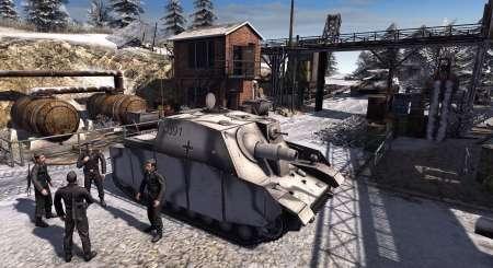 Men of War Assault Squad 2 Ostfront Veteranen 4