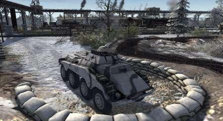 Men of War Assault Squad 2 Ostfront Veteranen 6