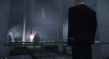 Hitman Contracts 1
