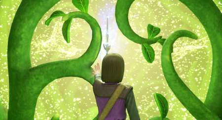 Dragon Quest XI Echoes of an Elusive Age 11