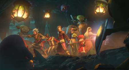 Dragon Quest XI Echoes of an Elusive Age 12