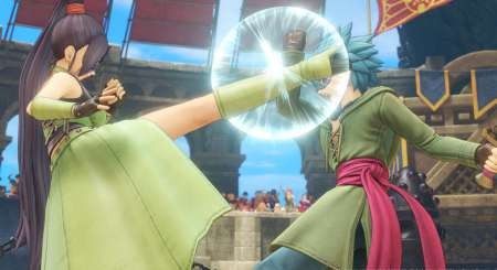 Dragon Quest XI Echoes of an Elusive Age 13