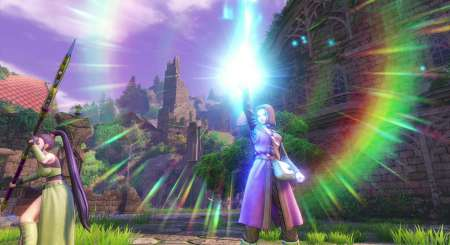 Dragon Quest XI Echoes of an Elusive Age 16
