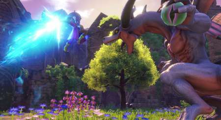 Dragon Quest XI Echoes of an Elusive Age 17