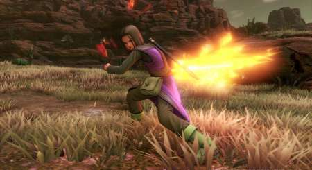Dragon Quest XI Echoes of an Elusive Age 19