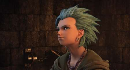 Dragon Quest XI Echoes of an Elusive Age 2