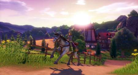 Dragon Quest XI Echoes of an Elusive Age 20