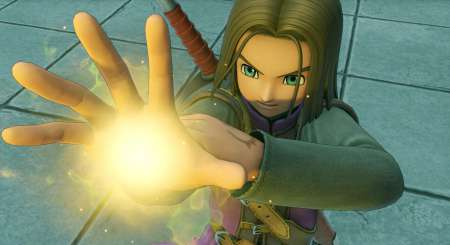 Dragon Quest XI Echoes of an Elusive Age 22