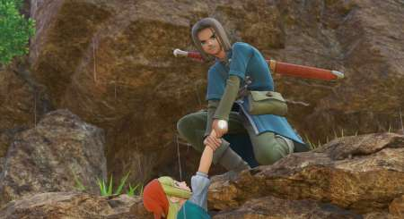 Dragon Quest XI Echoes of an Elusive Age 23