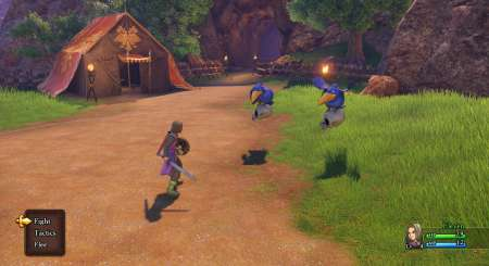 Dragon Quest XI Echoes of an Elusive Age 24