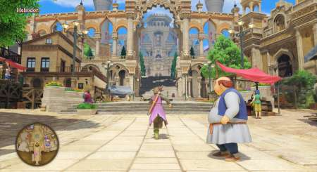 Dragon Quest XI Echoes of an Elusive Age 25