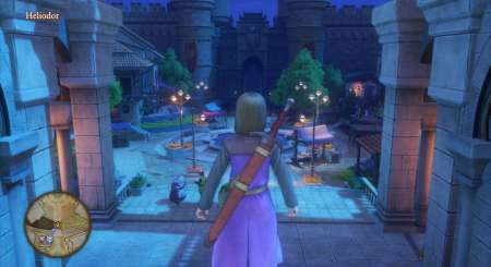 Dragon Quest XI Echoes of an Elusive Age 26