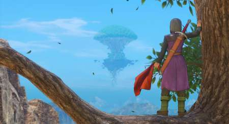 Dragon Quest XI Echoes of an Elusive Age 27