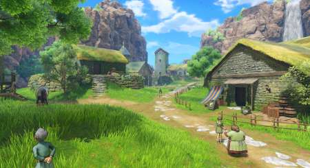 Dragon Quest XI Echoes of an Elusive Age 28