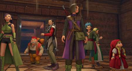 Dragon Quest XI Echoes of an Elusive Age 29