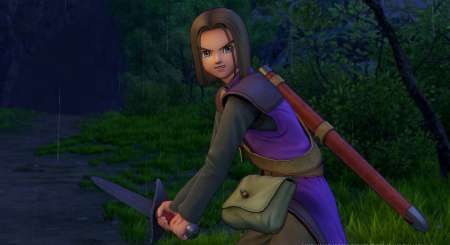 Dragon Quest XI Echoes of an Elusive Age 3