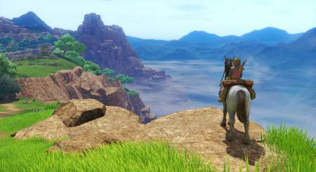 Dragon Quest XI Echoes of an Elusive Age 30