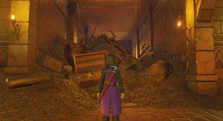 Dragon Quest XI Echoes of an Elusive Age 31