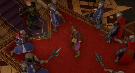 Dragon Quest XI Echoes of an Elusive Age 32