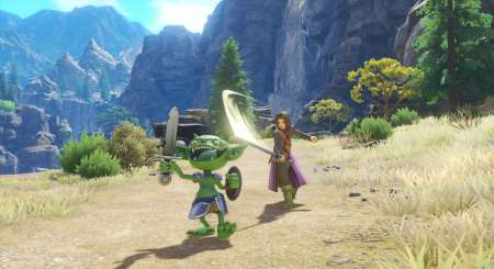 Dragon Quest XI Echoes of an Elusive Age 33