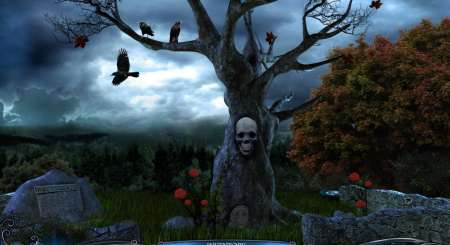 Red Crow Mysteries Legion 1