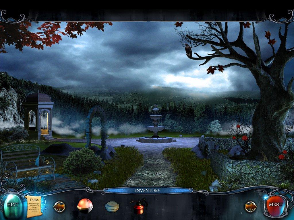 Red Crow Mysteries Legion 7