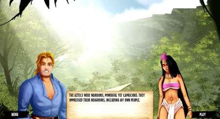 Aztec Venture 10