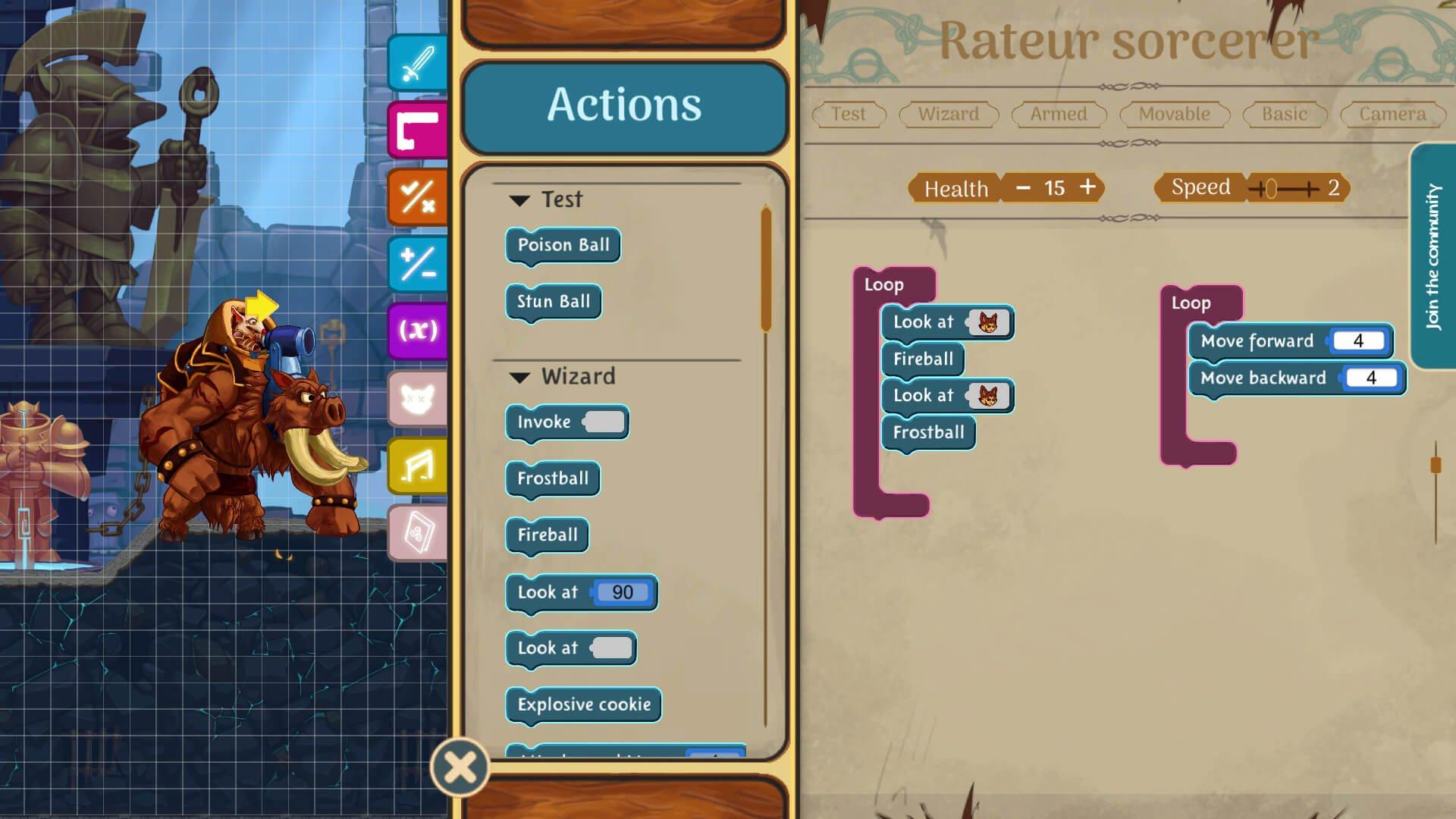 MagiCats Builder Infinite Pack 4