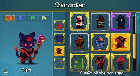 MagiCats Builder Infinite Pack 7