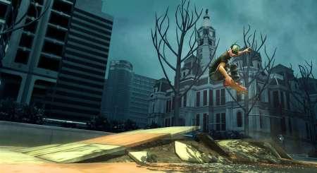 Shaun White Skateboarding 2