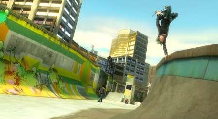 Shaun White Skateboarding 3