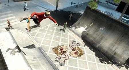 Shaun White Skateboarding 4