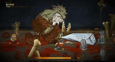 Die for Valhalla! 1