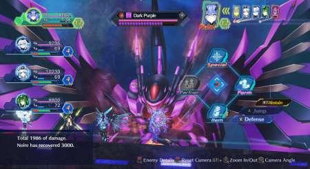 Megadimension Neptunia VIIR 1