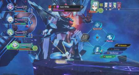 Megadimension Neptunia VIIR 10