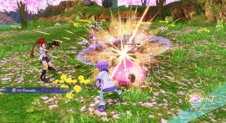 Megadimension Neptunia VIIR 11