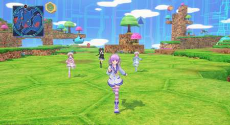 Megadimension Neptunia VIIR 12