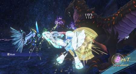 Megadimension Neptunia VIIR 4