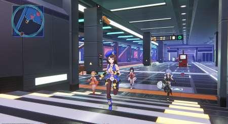 Megadimension Neptunia VIIR 7