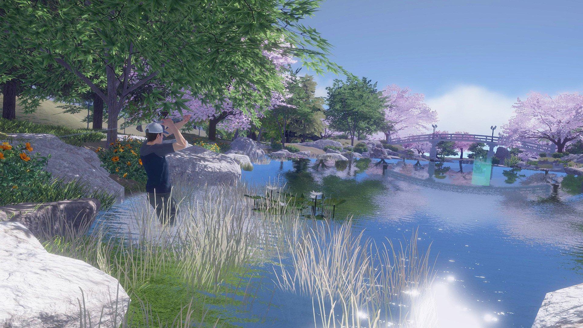 Pro Fishing Simulator 10