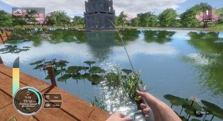 Pro Fishing Simulator 1