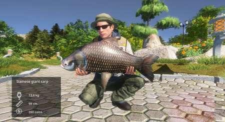 Pro Fishing Simulator 2