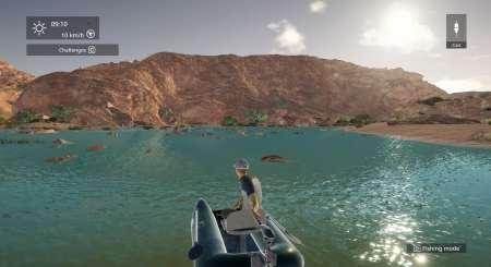 Pro Fishing Simulator 7