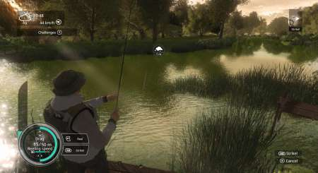 Pro Fishing Simulator 9