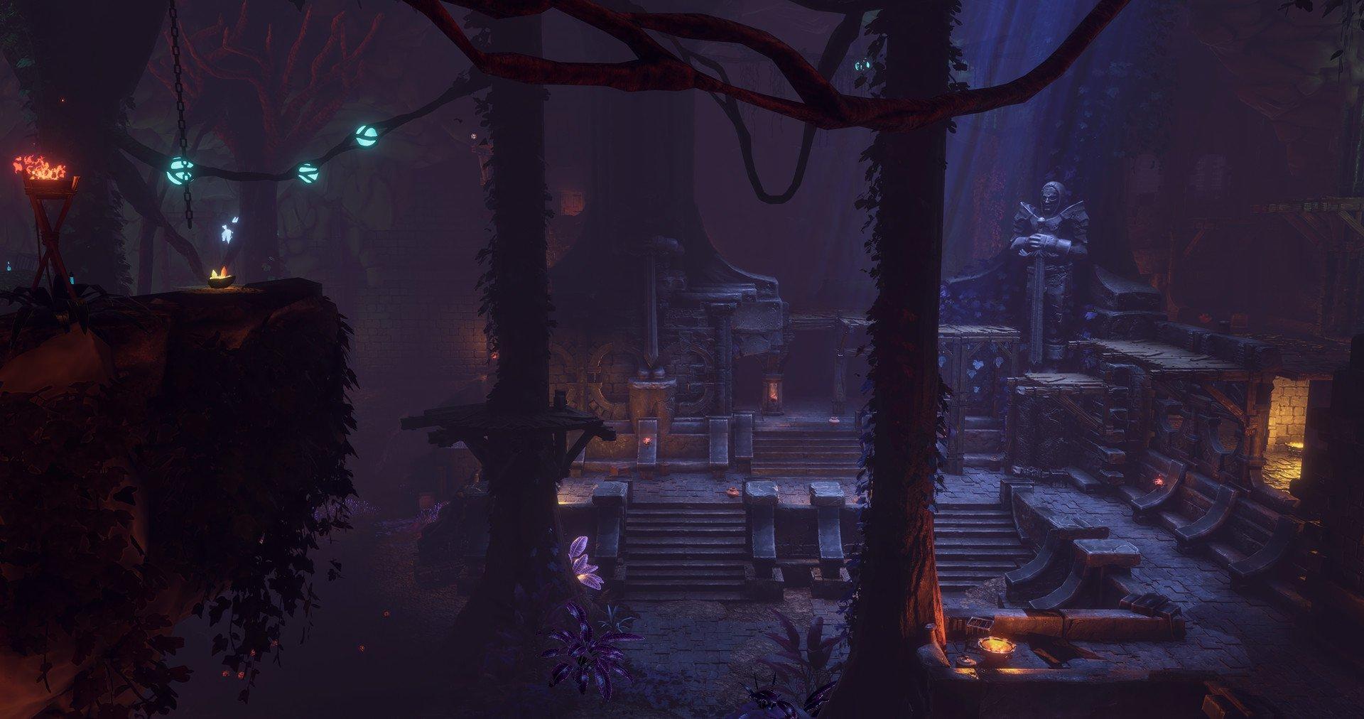 Underworld Ascendant 6
