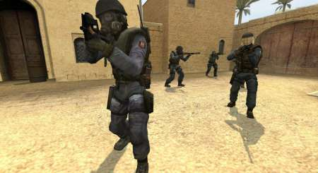 Counter Strike Source 115