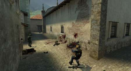 Counter Strike Source 116