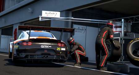 Assetto Corsa Competizione 2