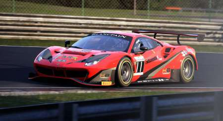 Assetto Corsa Competizione 51